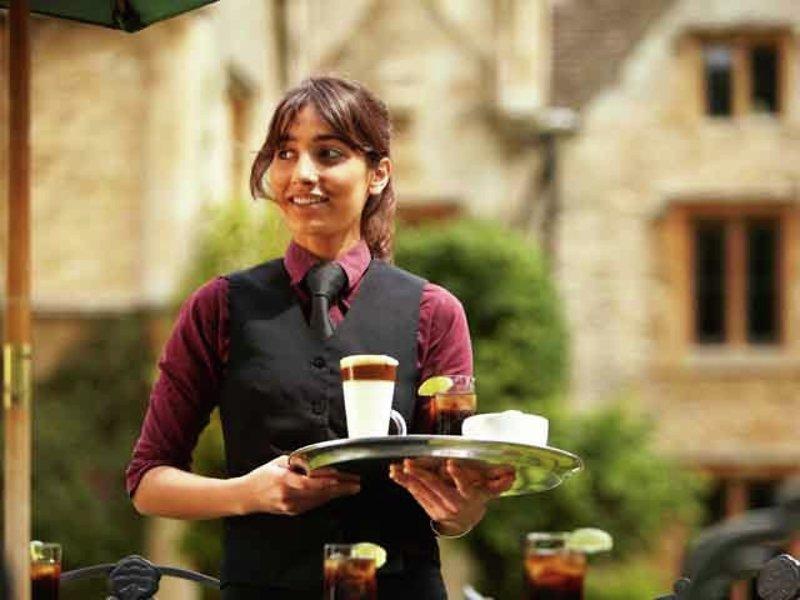 Waiter's Basic Rules of a Restaurant